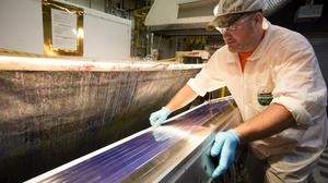Out of the dark: Instant-print trend fuels resurgence for Zink's Whitsett plant