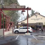 PHOTOS: Frasinetti Winery up for sale in Sacramento County