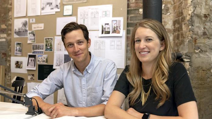 Meet the developer-architects who are designing everything from Tampa Heights townhouses to the Caspers' Bayshore social club
