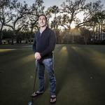 First Coast's 40 Under 40 - <strong>Peter</strong> Serio, GuideWell
