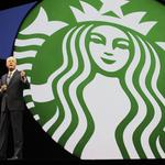 Starbucks CEO apologizes after arrests of 2 <strong>black</strong> men