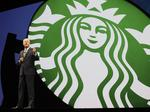 Starbucks says digital, China and Siren Retail will drive growth