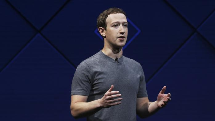 Facebook's chief admits mistakes in guarding data