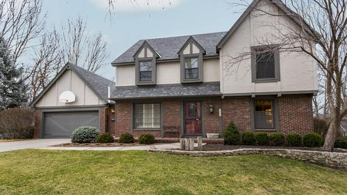 Meticulously Maintained Leawood Gem