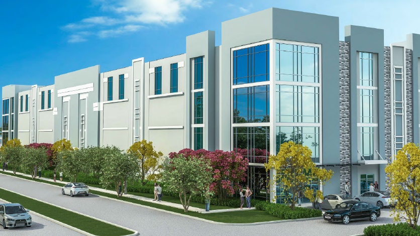Developer obtains $13M loan to build self-storage facility ...