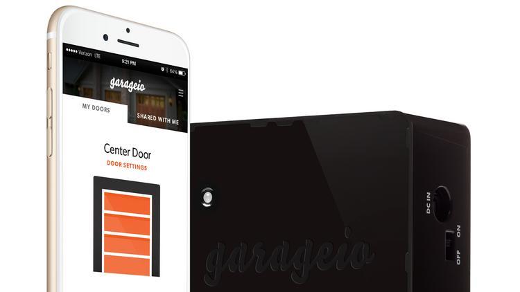 Garageio Acquired By Los Angeles Garage Door Controller Manufacturer