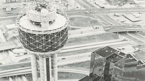 Reunion Tower: A beacon for the Dallas skyline for the past 39 years