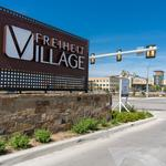 Retail filling up in New Braunfels' first live, work, play community