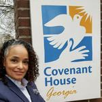 Alie Redd takes helm of Covenant House of Georgia