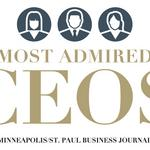 Business Journal's Most Admired CEOs announced for 2018