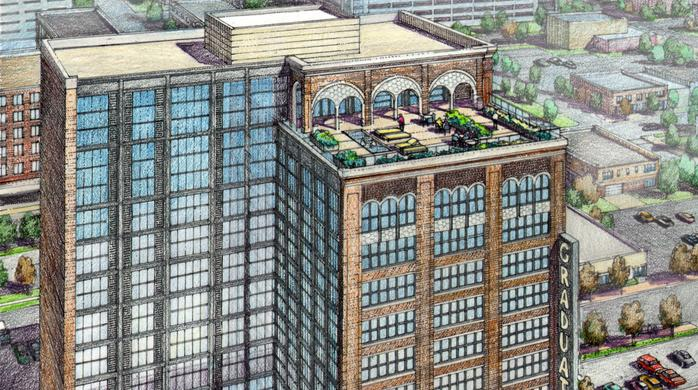 First look: NBA legend's firm finances upscale Vandy hotel