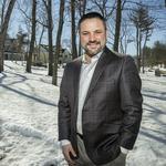 Supreme Development's Giorgio Petruzziello goes from cabinets to comebacks