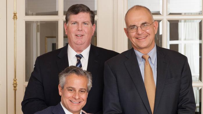 Plaintiffs law firm Raynes McCarty changes name to Raynes Lawn Hehmeyer