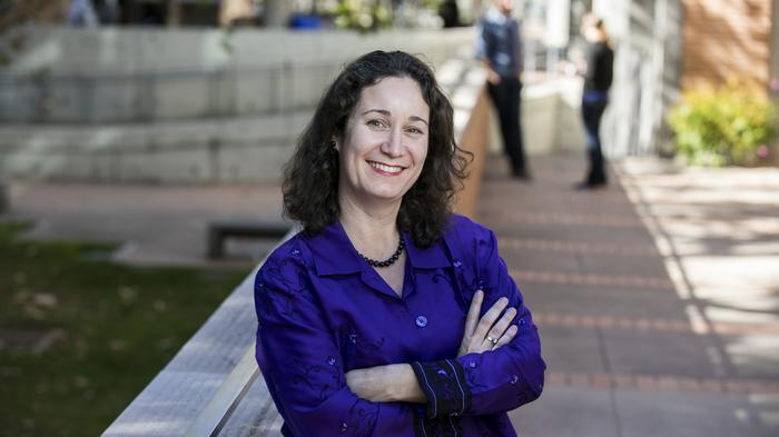 Want to see more women in STEM fields? You're going to love Drexel's new dean