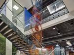Coolest office spaces: Rabo AgriFinance takes two years to plan, design West County space