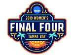 NCAA unveils logo for 2019 Women's Final Four, to be held in Tampa