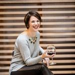 She tells the story of Oregon wine with Cellar 503