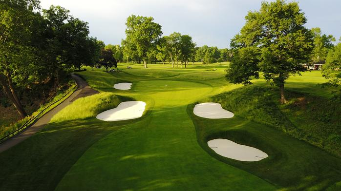 Got golf on your mind? Take a look at the renovated Columbus Country Club (photos)