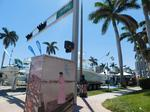 Scenes from the 2018 Palm Beach International Boat Show (Photos)
