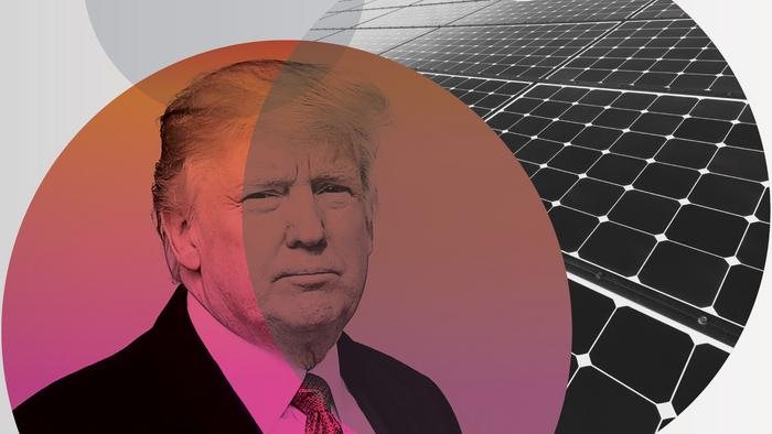 Partly Cloudy: How SA's solar industry is adjusting to Trump administration tariffs