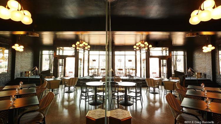 Ben Poremba To Open New Restaurant Cocktail Bar In