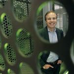 CMU and IW's AI/robotics venture fair attracts 100+ investors