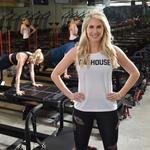 SculptHouse founder thinks fit should be fun