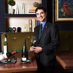Atlas sommelier: Pinot noir is 'very hot'