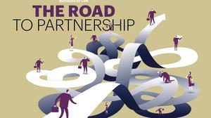 COVER STORY: Business of Law — The road to partnership at Louisville firms