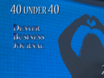 40 under 40 winners talk shop: What makes them tick and how they climbed the career ladder (Video)
