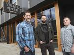 Trailbend Taproom opens in Ballard's brewery district Saturday