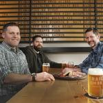 Trailbend Taproom will open with a full restaurant in Ballard's brewery district (Photos)