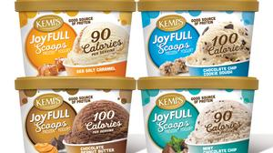 Kemps launches new products to spur growth as dairy farmers struggle