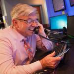 WRAL's Fishel returns to air from medical leave