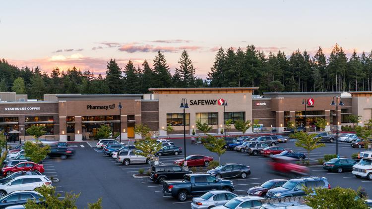 Safeway stores top list of highest liquor sales in