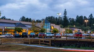 California company snaps up four Seattle-area shopping centers
