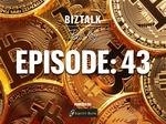 BizTalk with Bill Roy Podcast Episode 43: Cryptocurrency