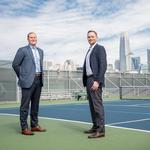 Brokers of the Year: Kyle Kovac & Mike Taquino of NKF Capital Markets