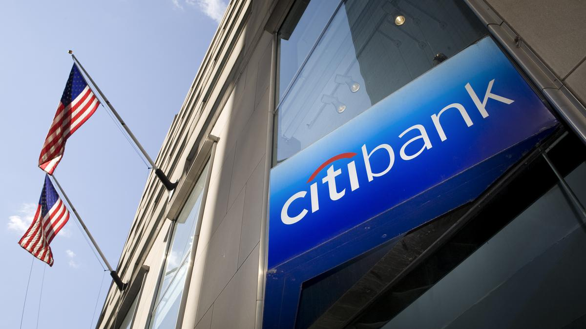 Citigroup merging Wall Street businesses - New York Business Journal