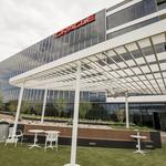 Plans to double size of Oracle's new Austin campus not so imminent