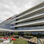 Photos: Oracle opens its office of the future in Austin; campus could eventually employ 10,000
