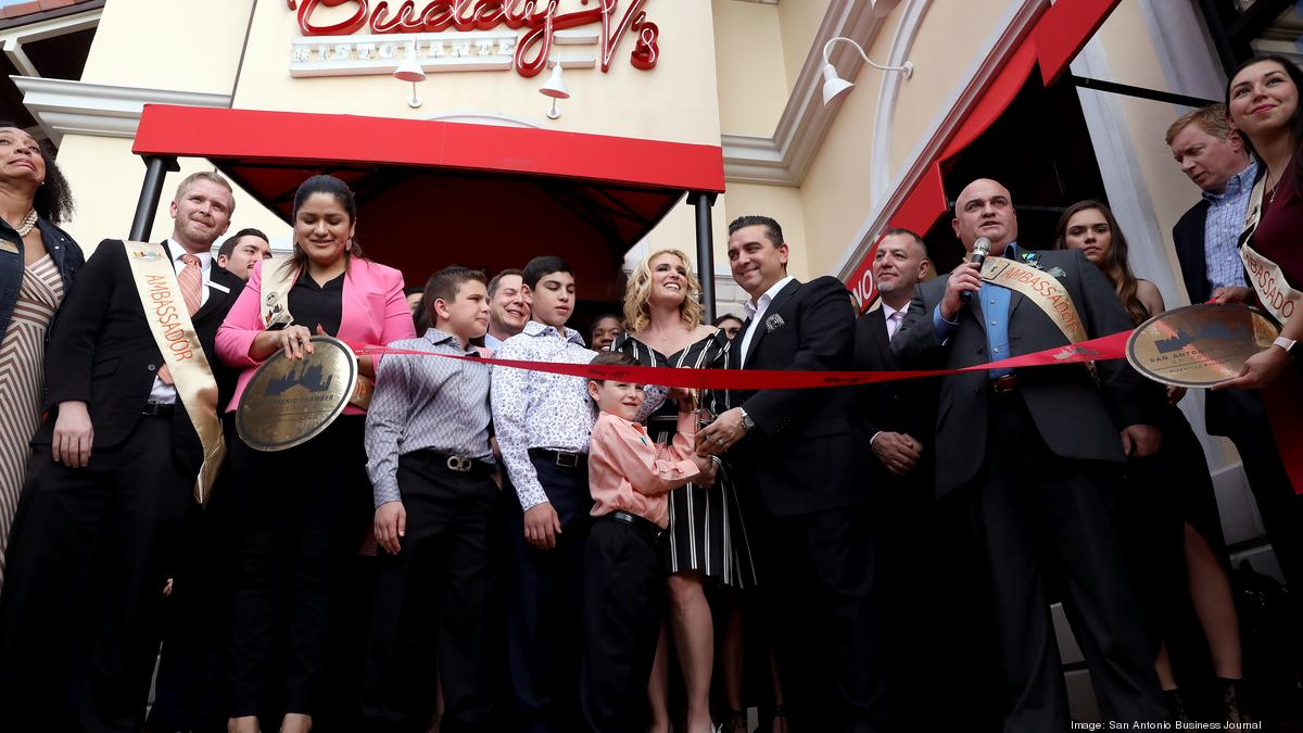 outlet store sale info for how to buy Cake Boss shows off new San Antonio restaurant (slideshow ...