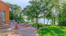 Lakeshore Living Retreat on Leech Lake!