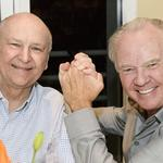 H. Wayne Huizenga: A life in business