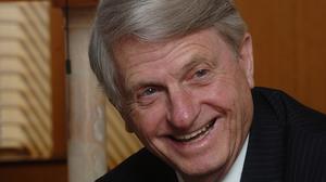 Former Georgia Gov. Zell Miller dies at 86