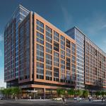 Did one developer just take a prospective HQ2 building out of play? Not necessarily.