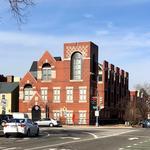 Douglas Development buys vacant Capitol Hill office building