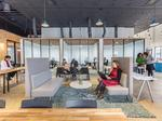 Take a look inside Oakland's co-working space for the building industry