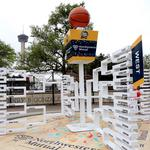 Local Airbnb hosts cash in on Final Four weekend