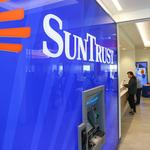 What makes SunTrust's new branch in the Charlotte region different from others (PHOTOS)